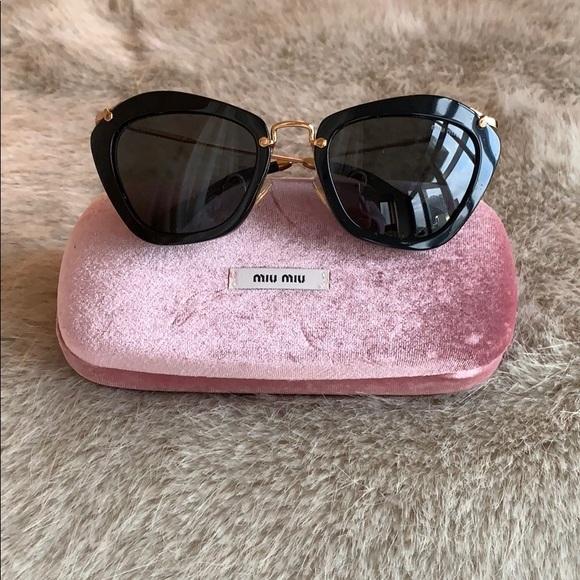 05212483fb70 Authentic MIU MIU Sunglasses